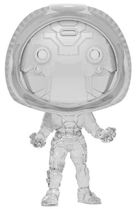 Pop! Marvel: Ant-Man & The Wasp - Ghost #345 Walmart Exclusive
