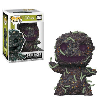 POP Disney: NBC - Oogie Boogie (Bugs)