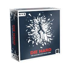Die Hard  Board Game