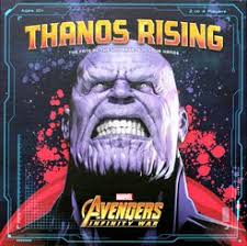 Thanos Rising Game  !