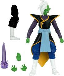 DBS: Dragon Stars Series 4 Zamasu Action Figure