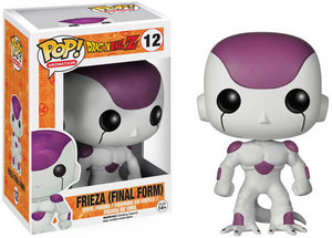 POP Animation: DBZ - Frieza ( Final Form) 12