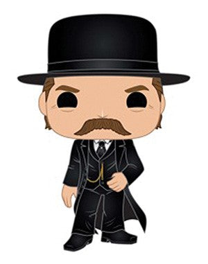 POP Movies: Tombstone - Wyatt Earp
