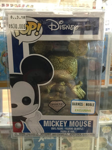 POP Disney - Diamond Mickey 01
