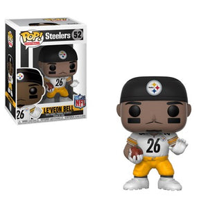 POP NFL: Steelers- Le'Veon Bell