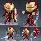 Iron man Mark 50  Nendoroid- Series