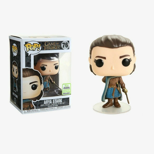 GOT Arya Stark Spring Convention Exclusive