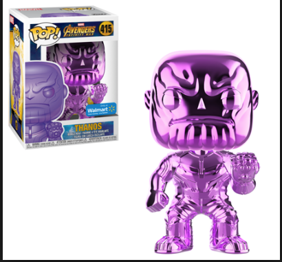 Thanos 415 purple