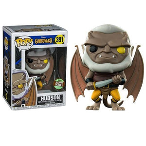 POP Disney: Gargoyles - Hudson