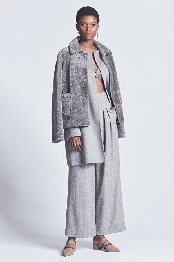 Pre - Fall 2019 Look 19 - burnett-nyc