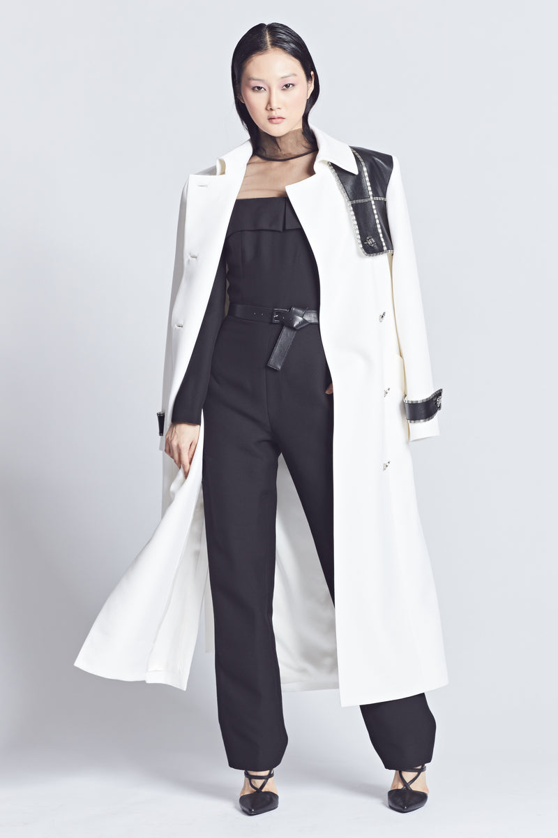 Pre - Fall 2019 Look 1 - burnett-nyc