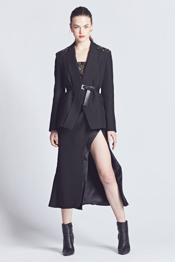 Pre - Fall 2019 Look 24 - burnett-nyc