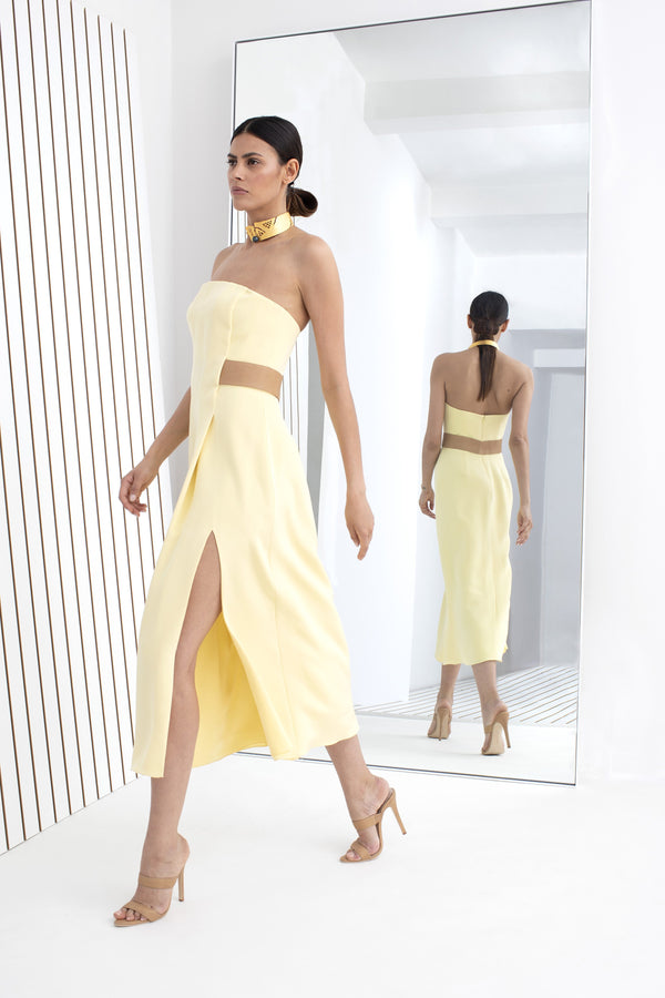 Resort 2020 Look 28 - burnett-nyc