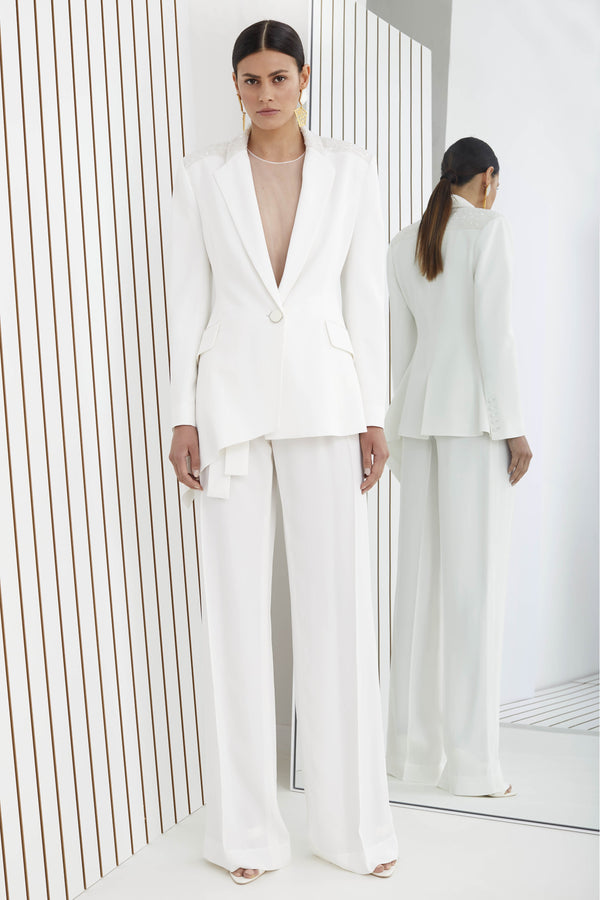 Resort 2020 Look 2