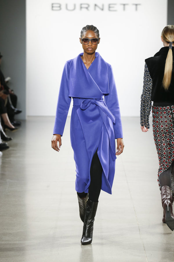 Fall / Winter 2019 Look 12 - burnett-nyc