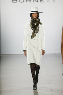 Fall / Winter 2019 Look 5 - burnett-nyc