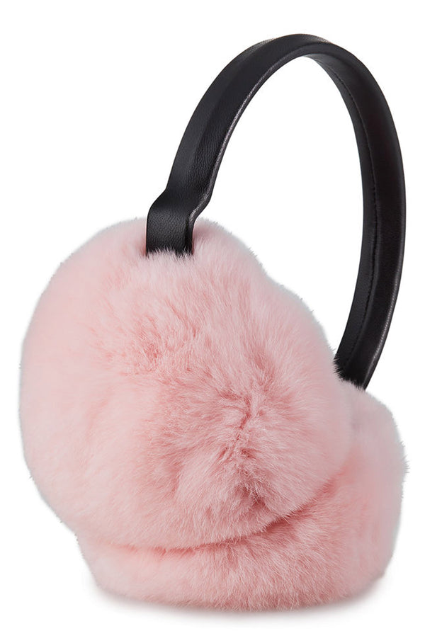 RABBIT EARMUFF