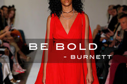 BE BOLD BURNETT GIFT CARD
