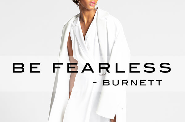 BE FEARLESS BURNETT GIFT CARD