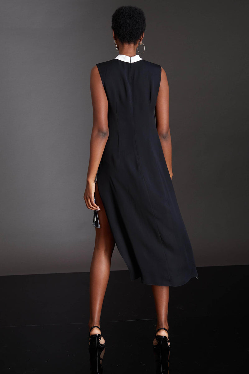 BURNETT x REWA TUNIC DRESS