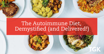 Autoimmune-Friendly Offerings Now Available