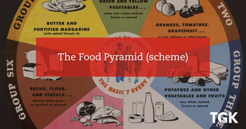 The Food Pyramid (scheme)