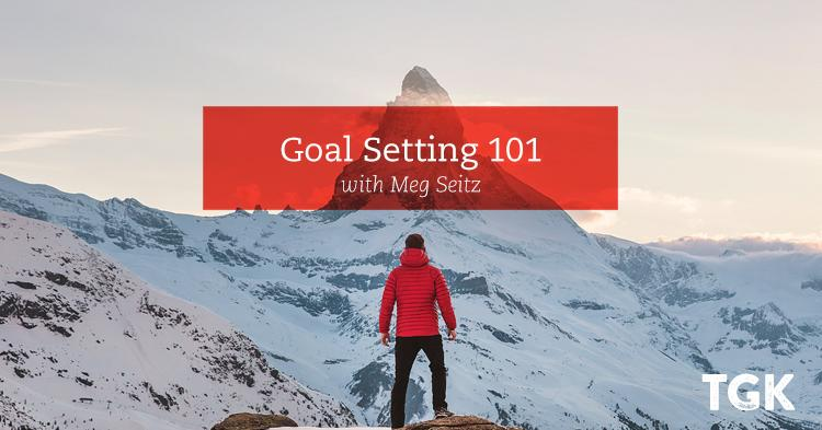 Five Ways to Set Goals for the New Year