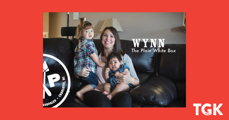 Testimonial: Wynn & the Plain White Box