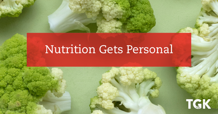 Personalized Nutrition DNA