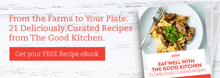 TGK Recipe eBook