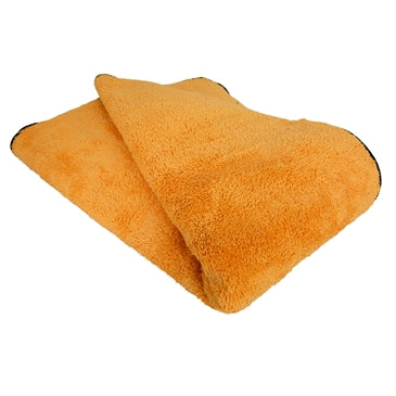 SMART MIRACLE DRYER SUPER PREMIUM MICROFIBER/MICROFIBER-BANDED 8.75mm THICK TOWEL