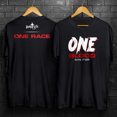 ONE BLOOD T-Shirt