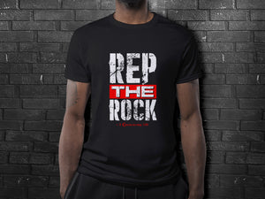 Rep The ROCK T-Shirt