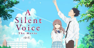 A Silent Voice Second Theaters Run!