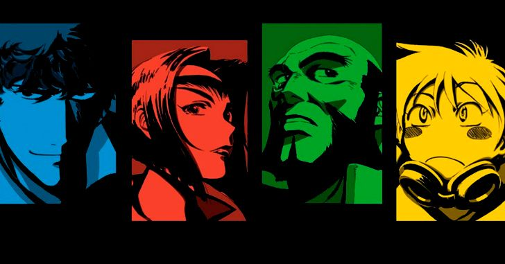 Cowboy Bebop Going to Live Action! Does anyone want it?