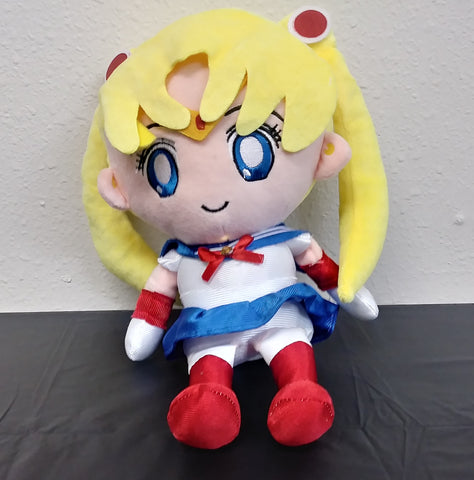 Plush Sailor Moon