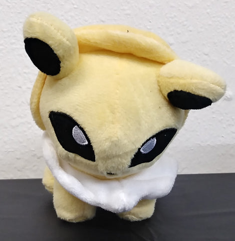 Plush S Jolteon