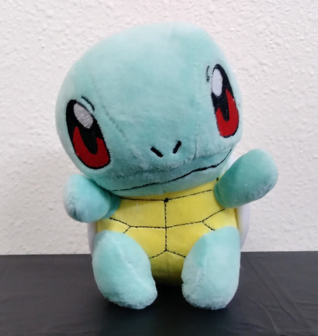 Plush S Squirtle