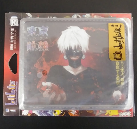 Wallet White Tokyo Ghoul