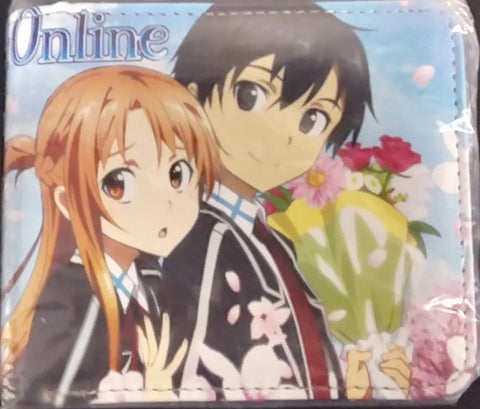 Wallet Other Sword Art Online SI