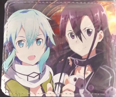 Wallet Other Sword Art Online SII