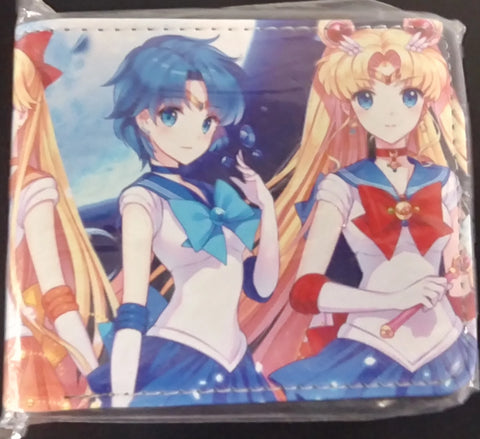 Wallet Other Sailor Moon Cast
