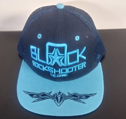 Black Rock Shooter Summer Hat