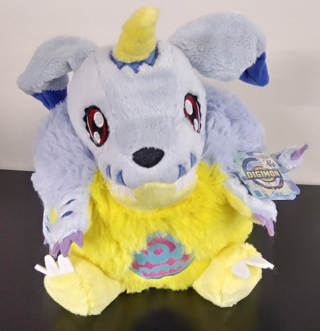 Squishable Mini Digimon Gabumon