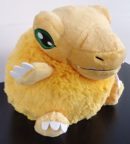 Squishable Mini Digimon Agumon