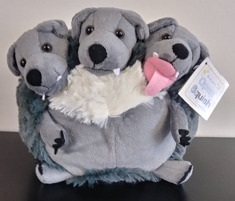 Squishable Mini Cerberus