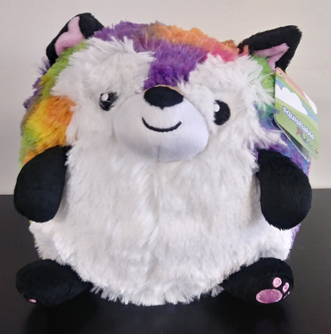 Squishable Mini Prism Baby Fox