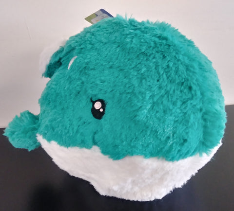 Squishable Mini Cute Little Whale, Limited