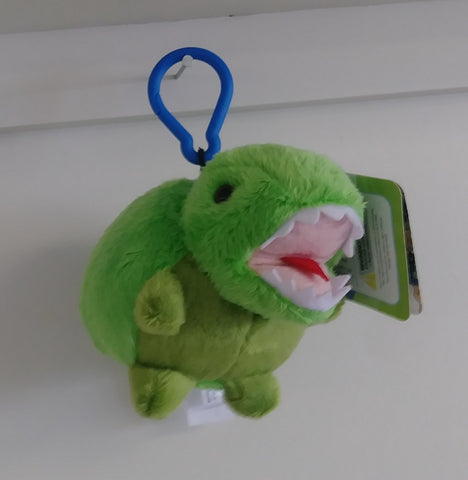 Squishable Micro T-Rex