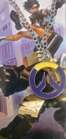 Necklace Overwatch